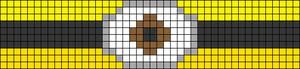 Alpha pattern #89798 variation #162174