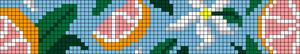 Alpha pattern #88894 variation #162175