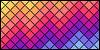 Normal pattern #16603 variation #162177