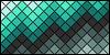 Normal pattern #16603 variation #162180