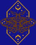 Alpha pattern #89407 variation #162194