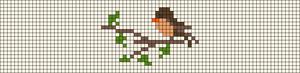 Alpha pattern #77884 variation #162205