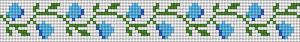 Alpha pattern #89768 variation #162245