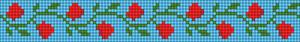 Alpha pattern #89768 variation #162250