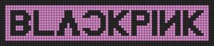Alpha pattern #24567 variation #162251