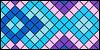 Normal pattern #78776 variation #162258