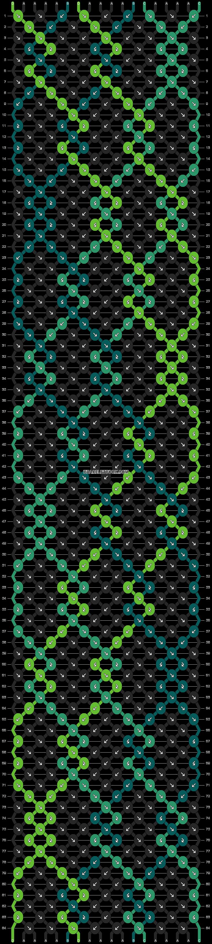 Normal pattern #89679 variation #162265 pattern