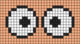 Alpha pattern #89729 variation #162273