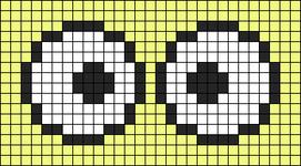 Alpha pattern #89729 variation #162274
