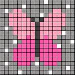 Alpha pattern #79550 variation #162286