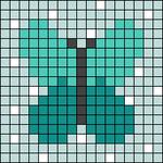 Alpha pattern #79550 variation #162288