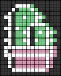 Alpha pattern #82541 variation #162289