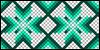 Normal pattern #59194 variation #162297