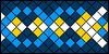 Normal pattern #27643 variation #162300