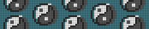 Alpha pattern #84032 variation #162306