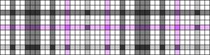 Alpha pattern #78450 variation #162324