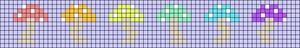 Alpha pattern #88160 variation #162326