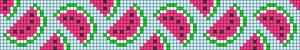 Alpha pattern #39709 variation #162328