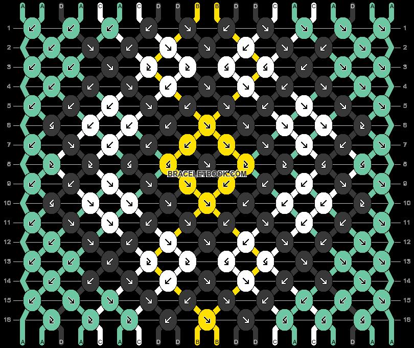 Normal pattern #89617 variation #162343 pattern