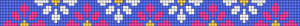 Alpha pattern #85274 variation #162356