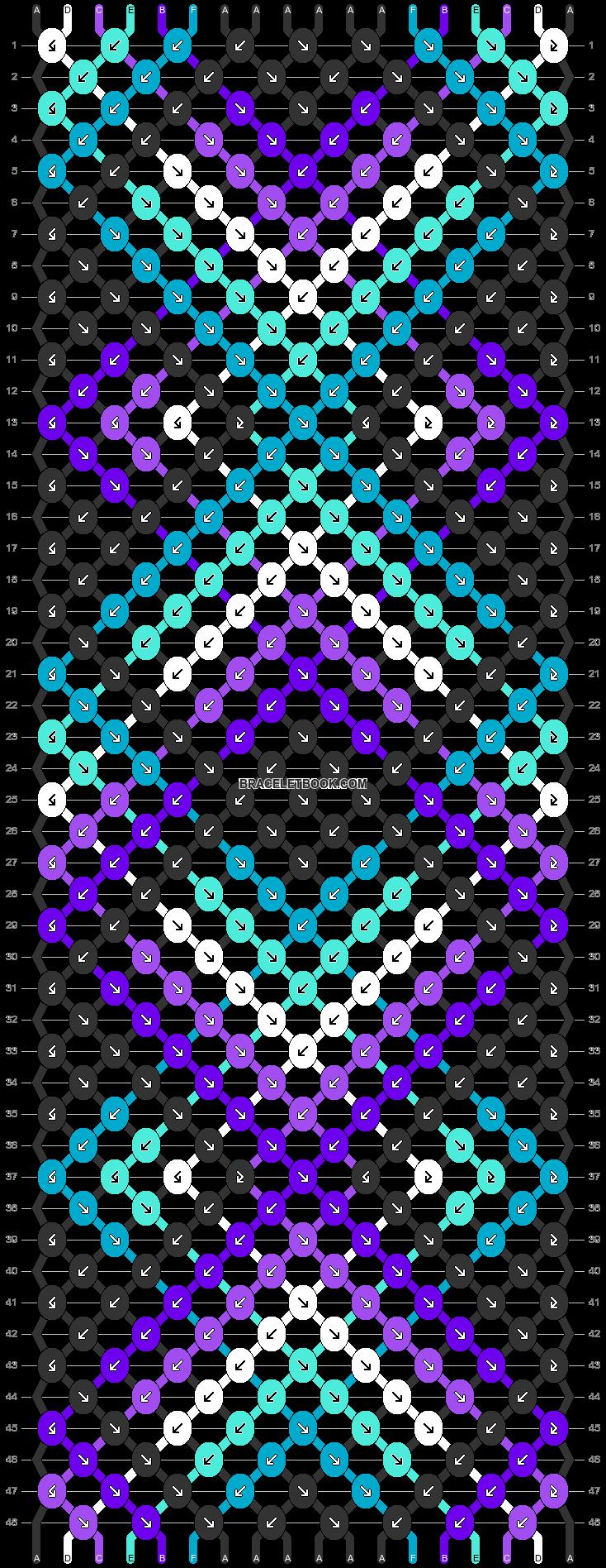 Normal pattern #87276 variation #162361 pattern