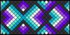 Normal pattern #87276 variation #162361
