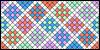 Normal pattern #10901 variation #162364