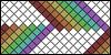 Normal pattern #2285 variation #162384