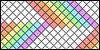Normal pattern #2285 variation #162385