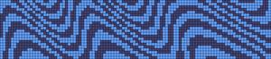 Alpha pattern #38621 variation #162386