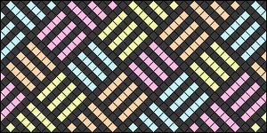 Normal pattern #34595 variation #162404