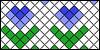 Normal pattern #89616 variation #162411