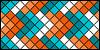 Normal pattern #2359 variation #162427