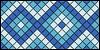 Normal pattern #18056 variation #162444