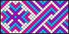 Normal pattern #32261 variation #162450