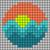 Alpha pattern #65095 variation #162463