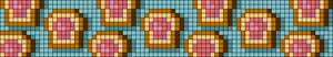 Alpha pattern #87451 variation #162478