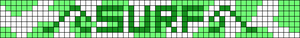 Alpha pattern #89861 variation #162485
