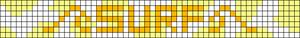 Alpha pattern #89861 variation #162487