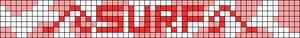 Alpha pattern #89861 variation #162488