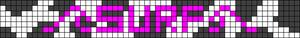 Alpha pattern #89861 variation #162490