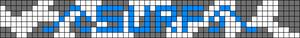 Alpha pattern #89861 variation #162492
