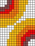 Alpha pattern #78333 variation #162497