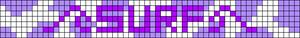 Alpha pattern #89861 variation #162498