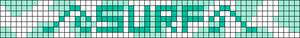 Alpha pattern #89861 variation #162499