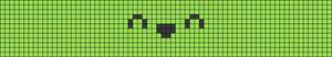 Alpha pattern #45847 variation #162503