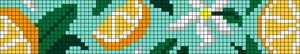 Alpha pattern #88894 variation #162505