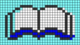 Alpha pattern #82953 variation #162531