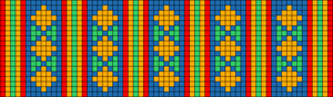 Alpha pattern #89926 variation #162532