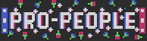 Alpha pattern #81530 variation #162535
